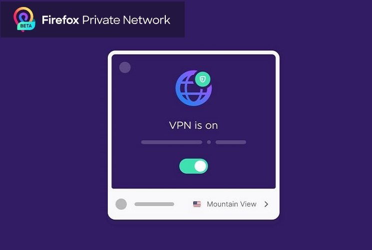 Mozilla launches a VPN app for Android and Windows