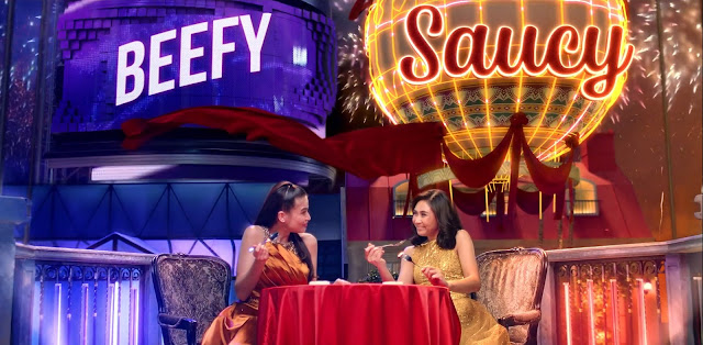 Sarah Geronimo joins Anne Curtis in catchy new Jollibee Burger Steak commercial