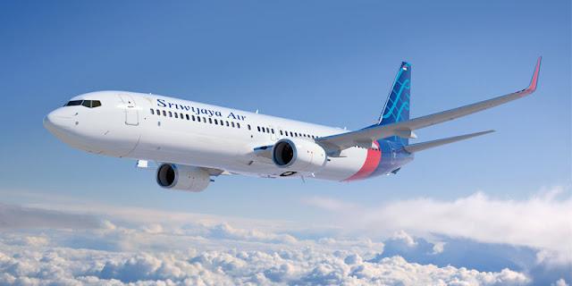 Berusia Lebih Dari 26 Tahun, Apakah Pesawat Sriwijaya Air SJ-182 Masih Layak Terbang?
