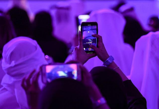 Технологические амбиции ОАЭ омрачены интернет-ограничениями