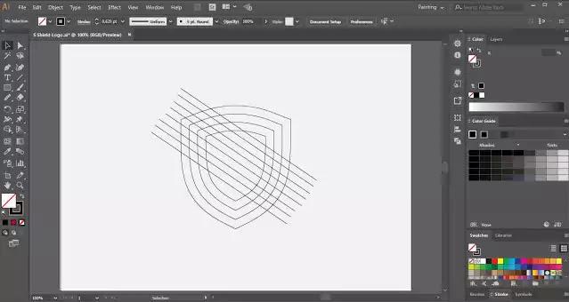 Shield-Logo-steps