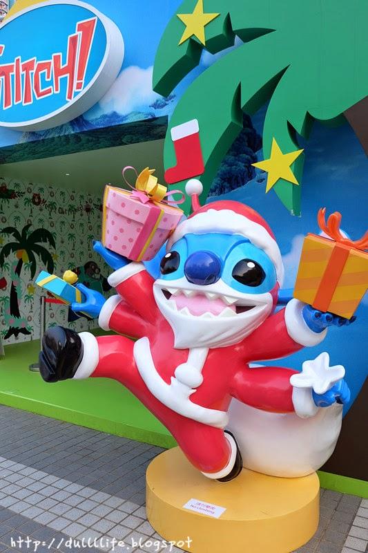 [樂富。拍] 樂富廣場Disney Channel聖誕派對2014 - 聖誕節,商場展覽 - SeeWide