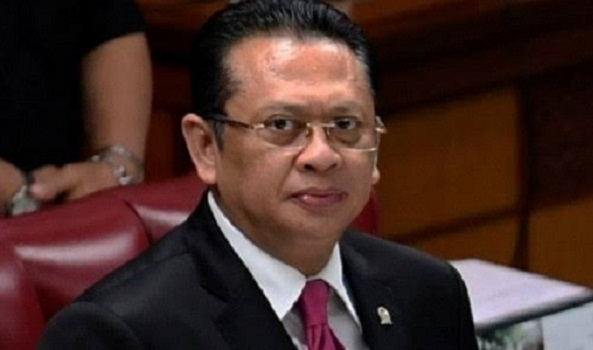 Ketua MPR Minta Presiden Lebih Sensitif Terhadap Aspirasi Rakyat