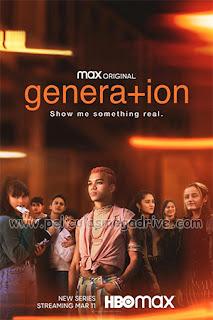 Generation – Temporada 1 (2021) [Castellano-Ingles] [1080P] [Hazroah]