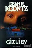 Gizli Ev - Dean R. Koontz