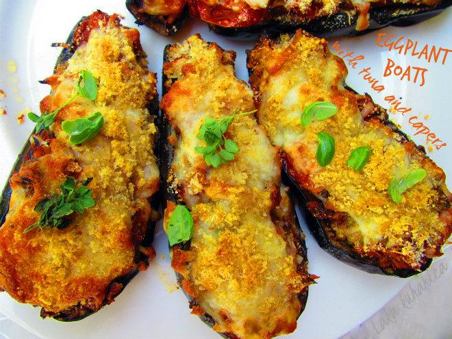 Popis recepata Lake kuharice za jela s povrćem i povrtna variva.