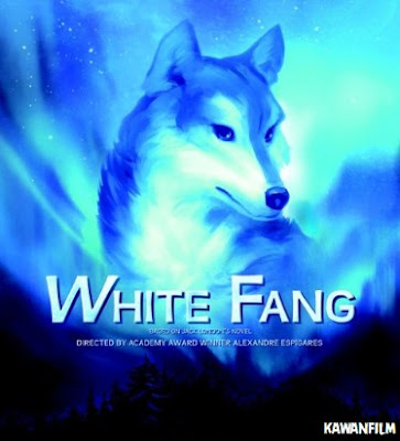 White Fang (2018) WEB-DL Subtitle Indonesia