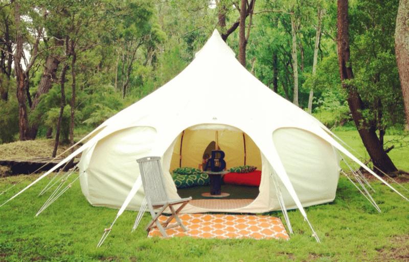 какая палатка лучше