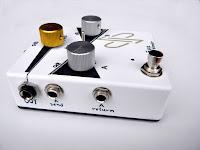 """dpFX KRAMA multi-functional blender/splitter (""""Κρᾶμα"""")"""