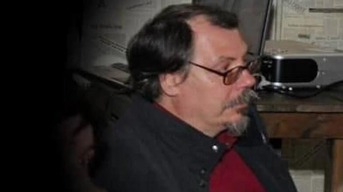 ΕΡΕΥΝΑ για το θάνατο του εισαγγελέα Τσιρώνη μετά τον εμβολιασμό του..