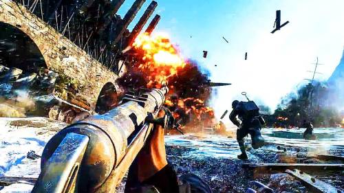 Battlefield 1 free download torrent pc English