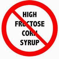 gluten free high fructose corn syrup