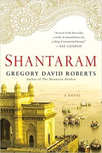 Shantaram top 10 books 2021