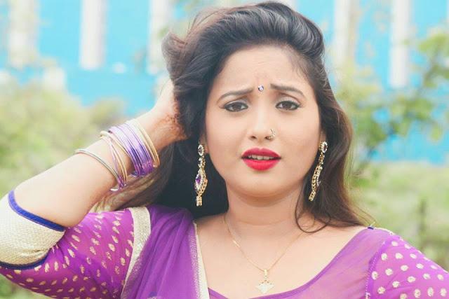 रानी चटर्जी ने भोजपुरी फिल्म 'इलाहाबाद से इस्लामाबाद' की शूटिंग पूरी की ! | Rani Chatterjee Bhojpuri film Allahabad Islamabad shooting finished
