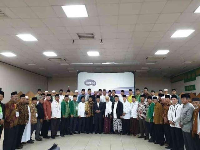 Kementerian Agama Minta Imam Masjid Syiarkan Moderasi Beragama