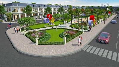 Bán đất nền dự án Century City Long Thành