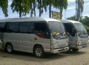 Travel Kranji Ke Pringsewu Lampung