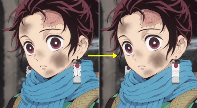 Controversy Over Tanjirou Kimetsu no Yaiba Earrings in South Korea Continues