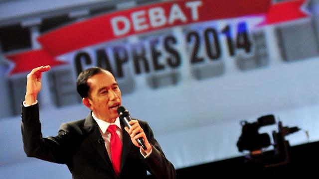 BPN Minta Masyarakat Pelototi Janji Jokowi di Debat Capres-Cawapres