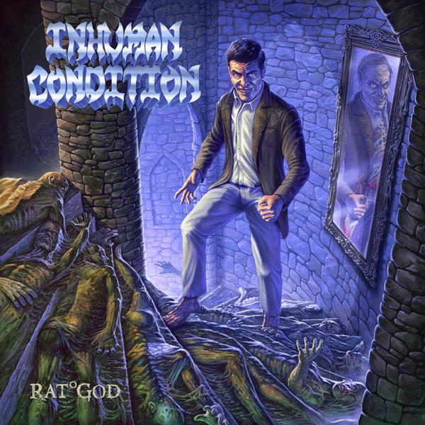 Inhuman Condition Rat God Download zip rar