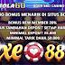 Tips Dan Trick Kombinasi Game XE-88   BOLA60