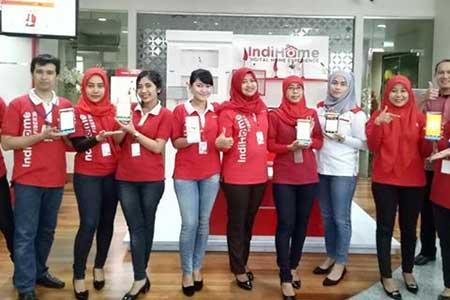 Alamat & Nomor Telepon Plasa Telkom Jakarta Barat