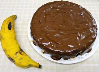 Chocolate Cake with Easiest Vegan Chocolate Frosting (Paleo, Refined Sugar-Free).jpg