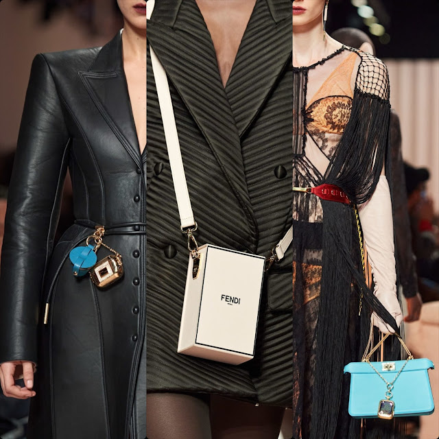 Fendi Fall-Winter 2020-2021 Milan by RUNWAY MAGAZINE