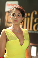 Madhu Shalini Looks Super Cute in Neon Green Deep Neck Dress at IIFA Utsavam Awards 2017  Day 2  Exclusive (26).JPG