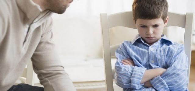 Cerita : Bukan Aku Ayah