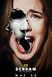 Scream Temporada 2 1080p Español Latino