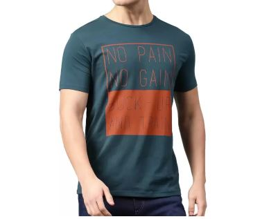 Hrx By Hrithik Roshan T-Shirts From Just ₹188 (80% Off)