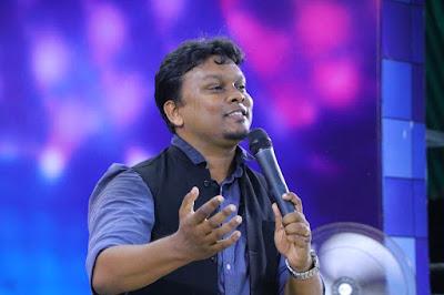 Ranjith Jeba