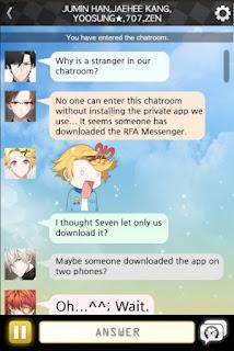 Mystic Messenger Unlimited Hourglass Apk Download Full Hack No Survey Vip Mod