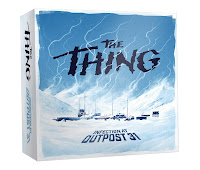 The Ting: Infection at Outpost 31