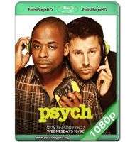 PSYCH: THE MOVIE (2017) WEB-DL 1080P HD MKV ESPAÑOL LATINO