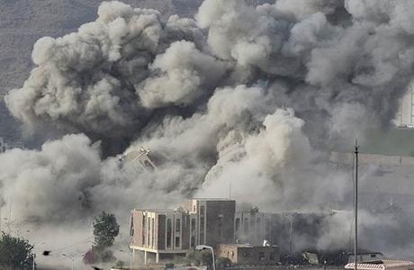 Ansarullah Yaman: Al Saud, Ancaman Terbesar bagi Keamanan Regional