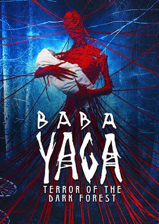 Baba Yaga Terror [2020] [DVDR4] [Latino]