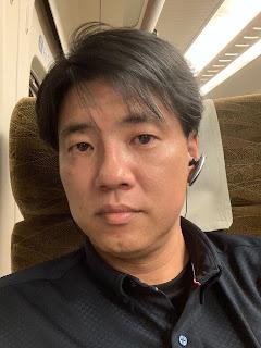 Tatsuhiro Matsumoto