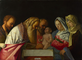Ilustrasi Yesus Disunat