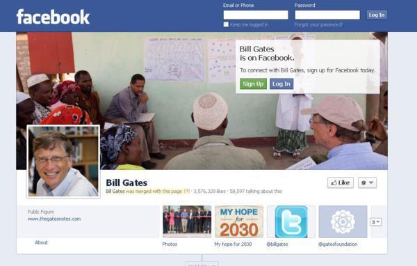 Kisah Sukses Pendiri dan CEO Facebook
