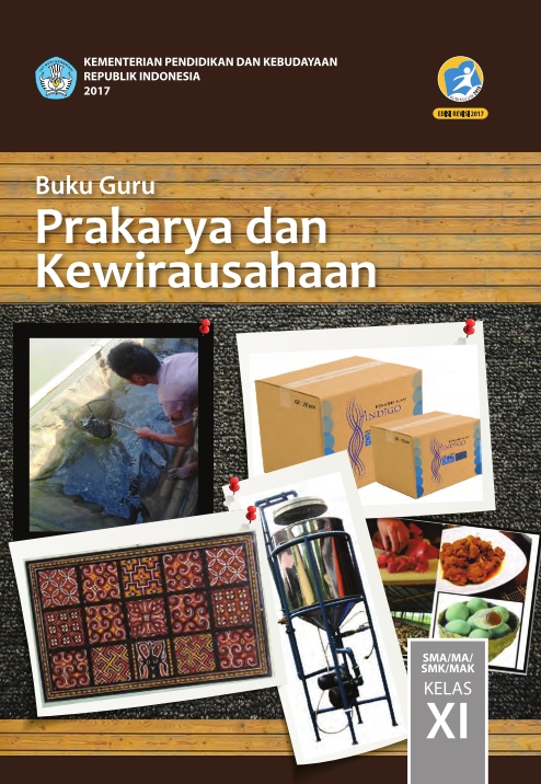 2013 buku prakarya 2 pdf kurikulum 8 kelas semester