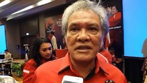 PDIP Sumut Akhirnya Umumkan Saut Tamba Jadi Ketua DPRD Samosir