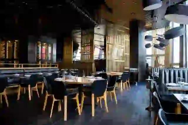 مطعم البيك الدمام المملكة العربية السعودية وجبات شهية
