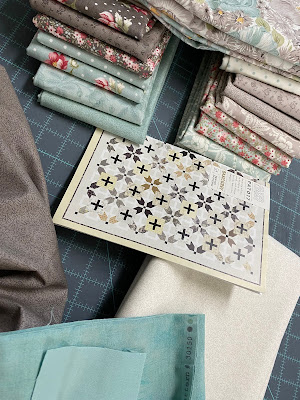 Silver Linings Quilt