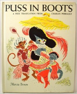 Things We Learn From Children's Books: Puss in Boots by Charles Perrault