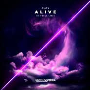 Alive (It Feels Like) – Alok