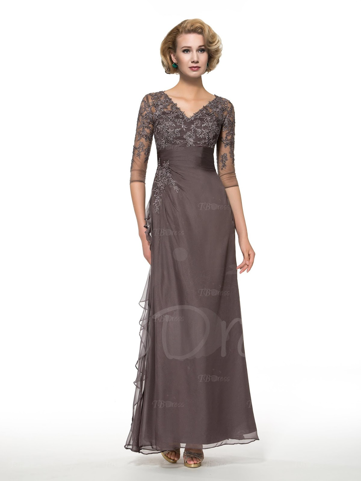 Online Mother Of The Bride Dresses - Wedding Dresses In Jax