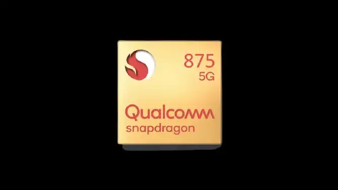 This is the first phone with Snapdragon 775G
