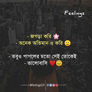 Bengali Romantic Quotes 10